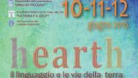 Hearth - Il linguaggio e le vie della terra