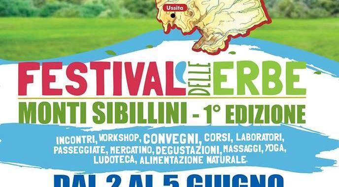 Festival delle erbe