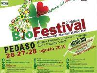 Biofestival Nazionale Stazione del Biologico