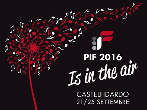 "41st International ""Città di Castelfidardo"" Accordion Prize for Soloists and Groups"