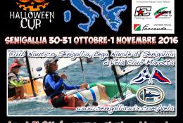 Halloween International Adriatic Trophy