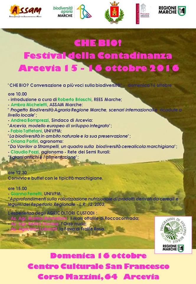 Festival della contadinanza