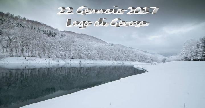 lago di gerosa
