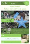 Wild Herbs, Nature walk with herb guide
