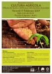 Cultura Agricola, il ruolo del Suolo e dell'Acqua nella Gestione Aziendale