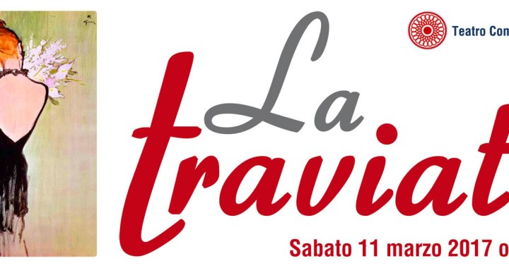 lLa Traviata