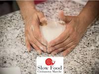 Facciamo il pane con Lievito Madre,  laboratorio pratico  in collaborazione con Slow Food di Civitanova Marche