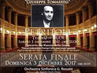 "VII International Oboe Competition ""Giuseppe Tomassini"""