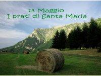 Prati di Santa Maria, Sibillini Mountains Trekking