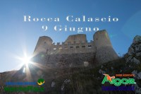 Trekking  Rocca Calascio - Santo Stefano di Sessanio