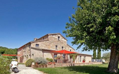 Borgo Montesecco - Il Girasole