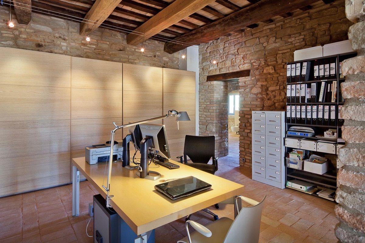 Borgo Montesecco - Padronale