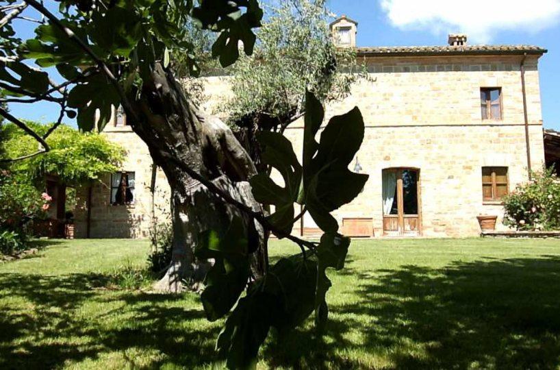 Villa Il Pinchio