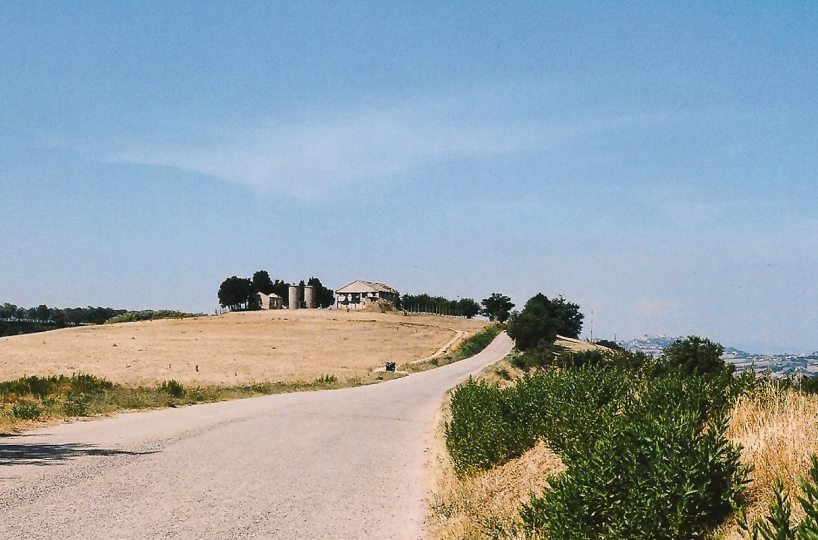 Villa Castelletta