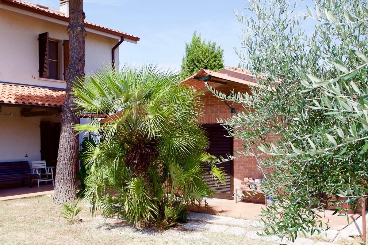 Casa Piagge