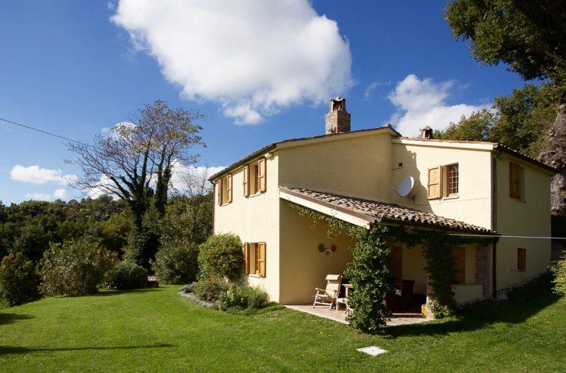 Villa Pavolini