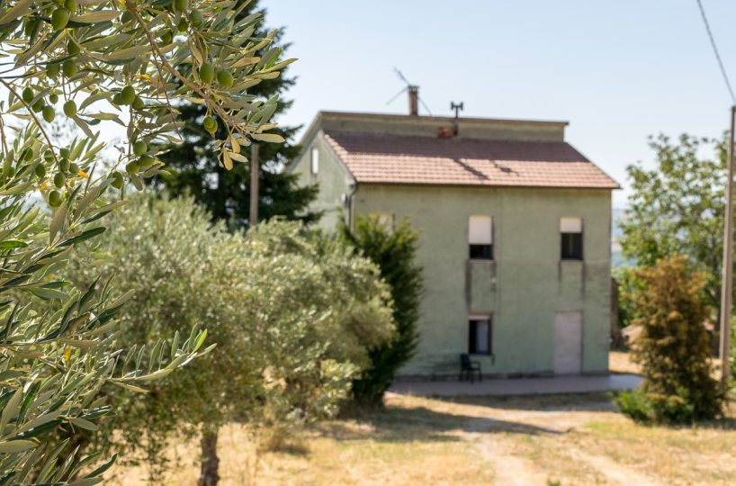 Casa Felicetti