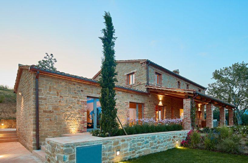 Villa de Santis