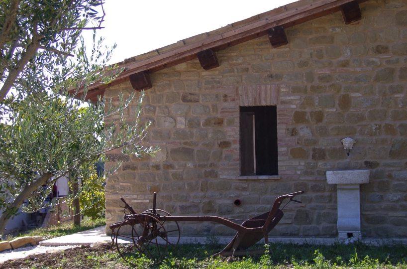 Casa La Chiocciola