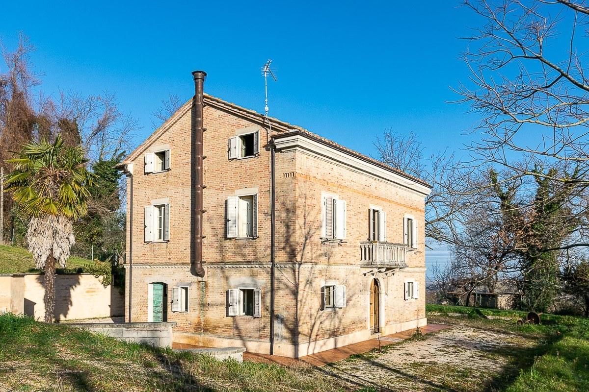 Villa Ulissi