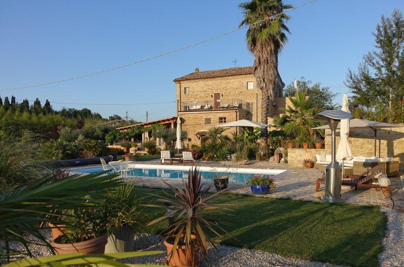 Villa Patrignano