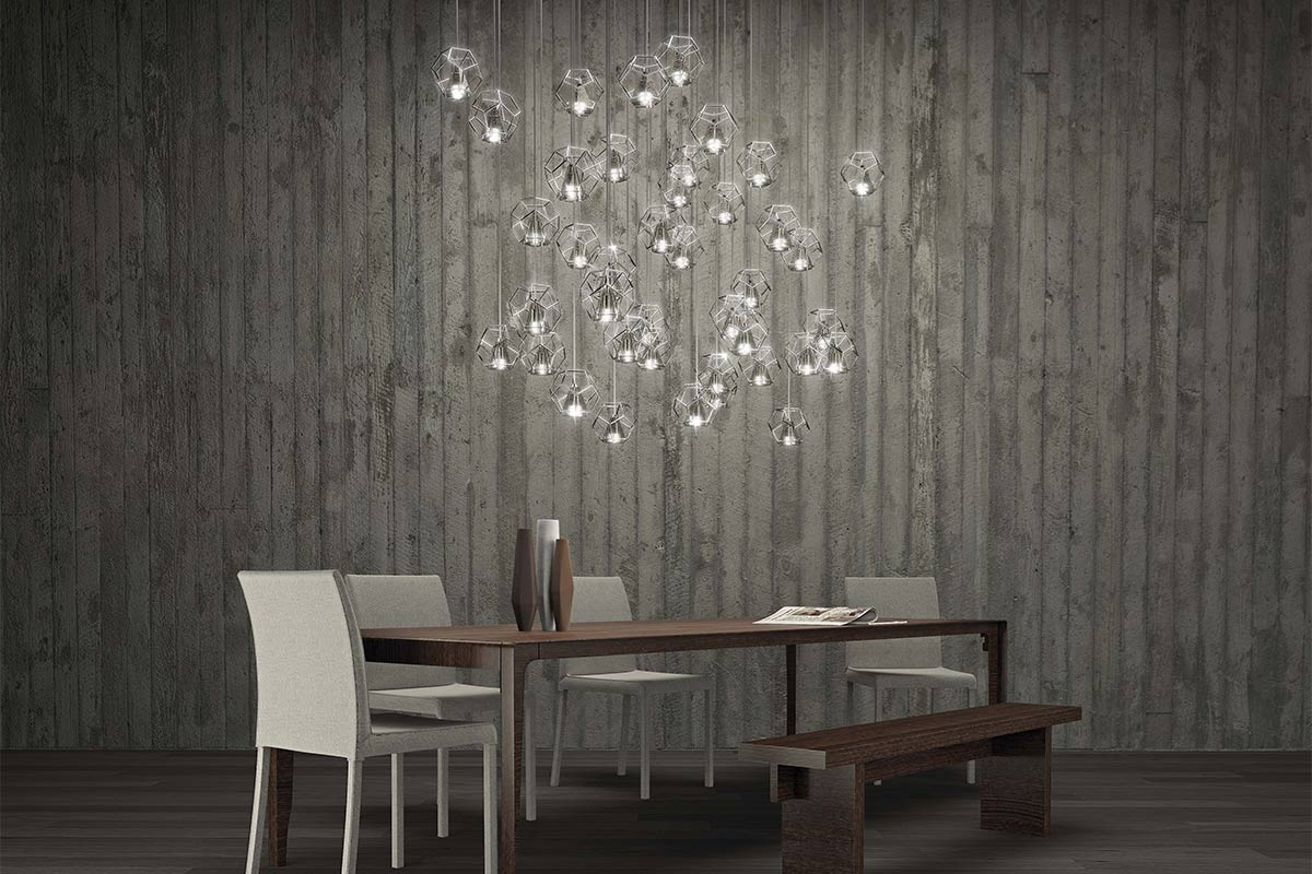 lighting for modern homes which models
