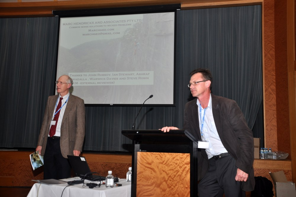 NSW RMS Geotechnical Conference (2/2)