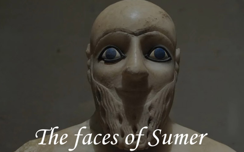 The Faces of Sumer