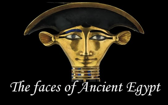 The Faces of Ancient Egypt