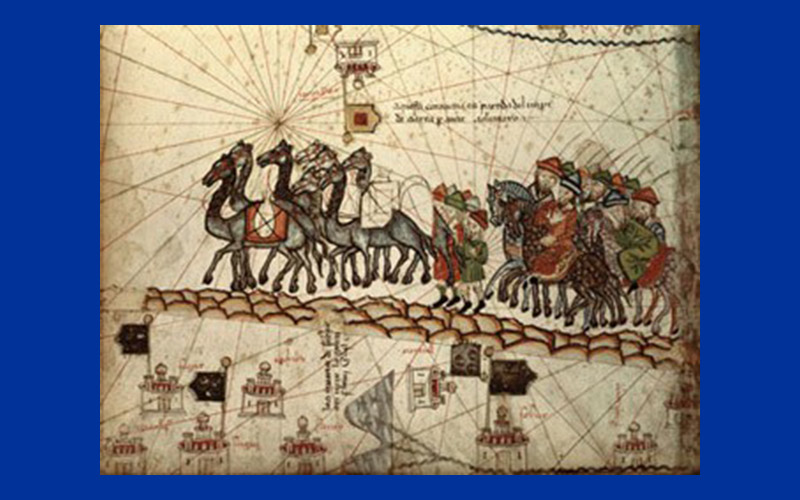 Marco Polo Did Go to China, New Research Shows (and the History of ...
