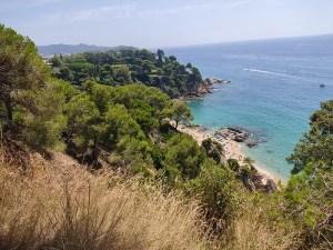 Cala Sa Boadella - España - Cataluña