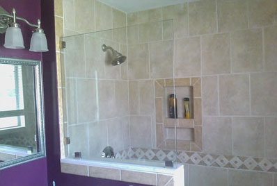 shower doors 10
