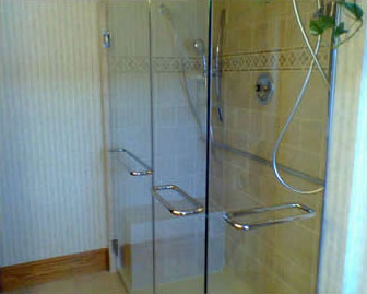 shower doors 11