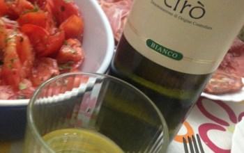 Vinhos da Calábria – Itália, você conhece?