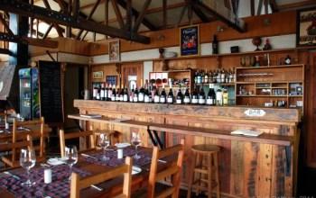 Minha Taça: Tanagra Villard e Restaurante Casa Botha