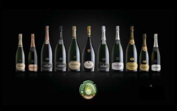 Não é Champagne, mas é o melhor…