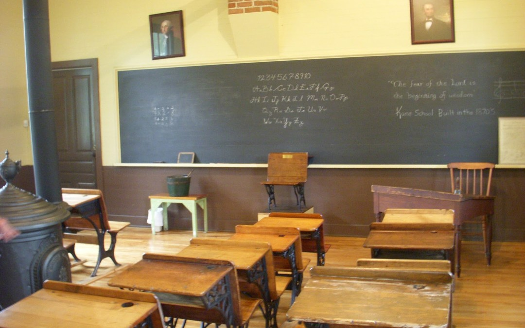 Psychotherapy as Education