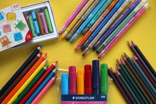 Image result for stationary for kids