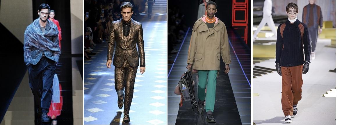 28f810a45 Acabou a Semana de Moda de Milão e nós, aqui do 21 Graus, nos vimos com um  desafio pela frente: selecionar o melhor do melhor das passarelas para você.