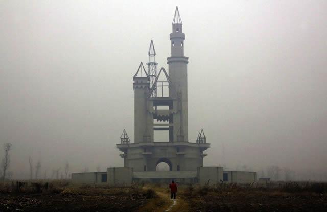 35 lugares abandonados más bellos del mundo (1)