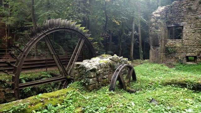 35 lugares abandonados más bellos del mundo (14)