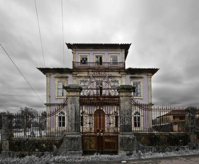 35 lugares abandonados más bellos del mundo (8)