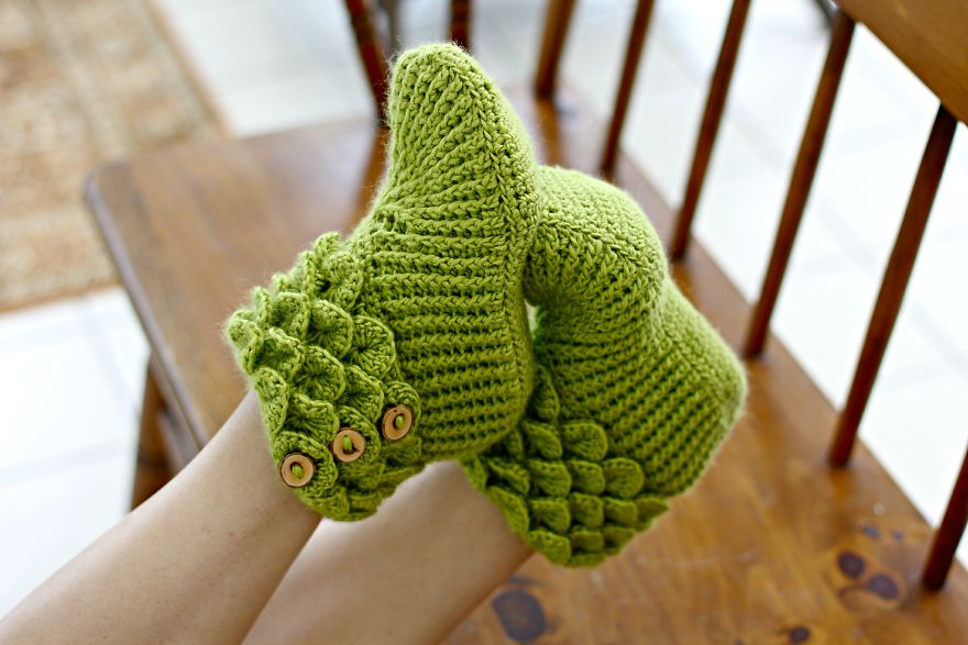 zapatitos-croche-dragon