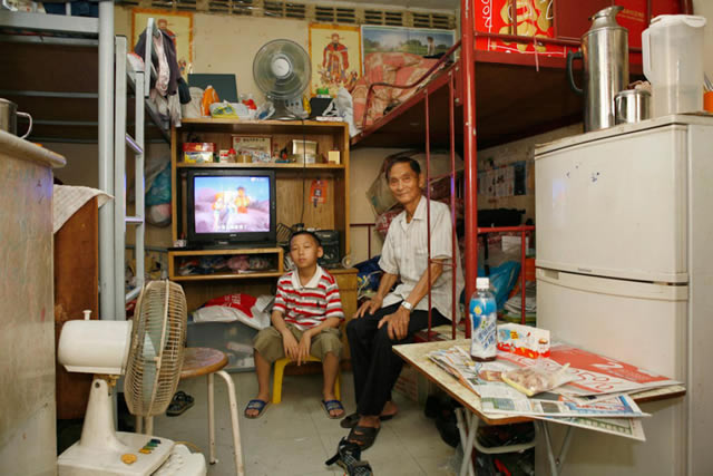apartamentos pequeños Hong Kong (13)
