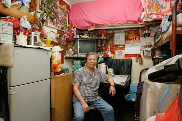 apartamentos pequeños Hong Kong (10)