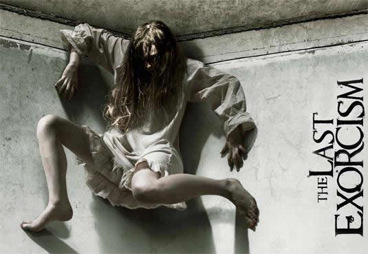 ficción exorcismo