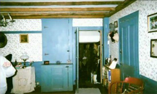 Harrisville la verdadera historia de la familia Perron - El Conjuro (16)