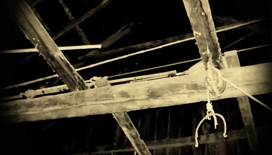 Harrisville la verdadera historia de la familia Perron - El Conjuro (10)