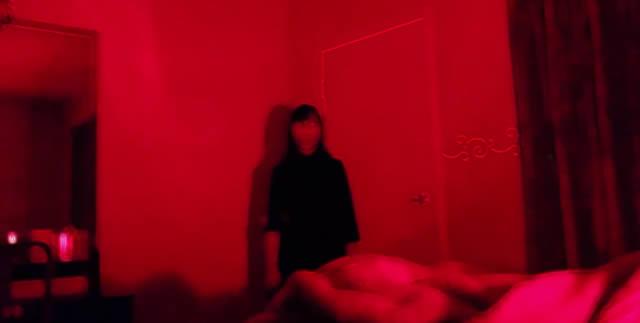 Paralisis sueño sombra