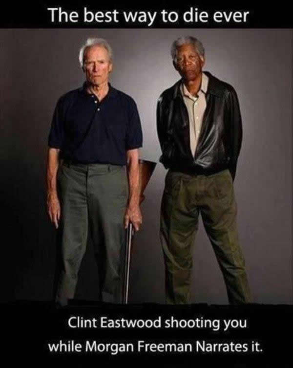 Memes And Clint Quotes Eastwood